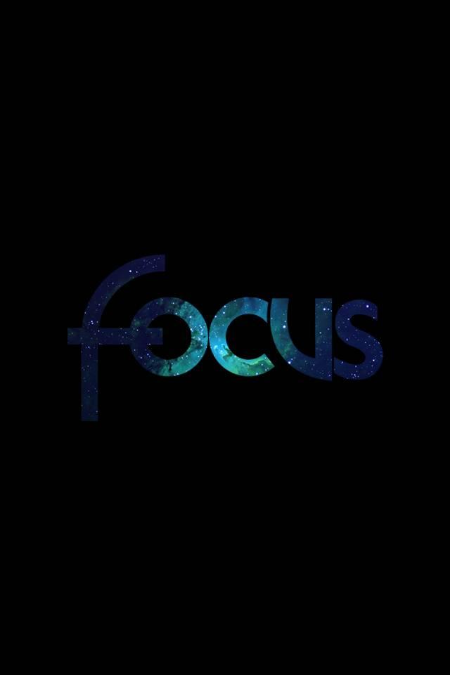 Ford focus logo