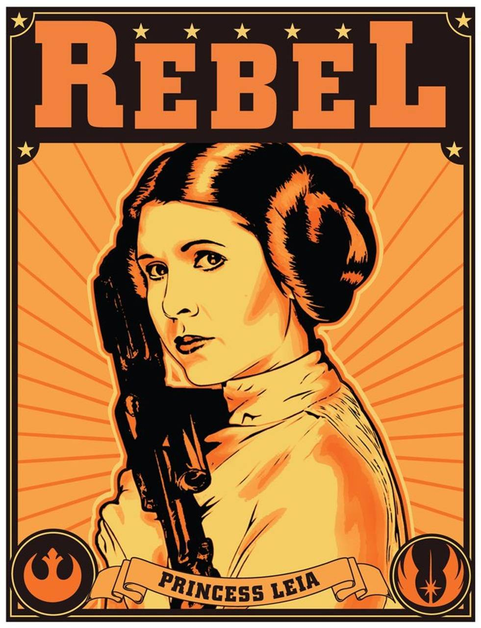 Princess Leia Wallpaper By Sabb97 C2 Free On Zedge