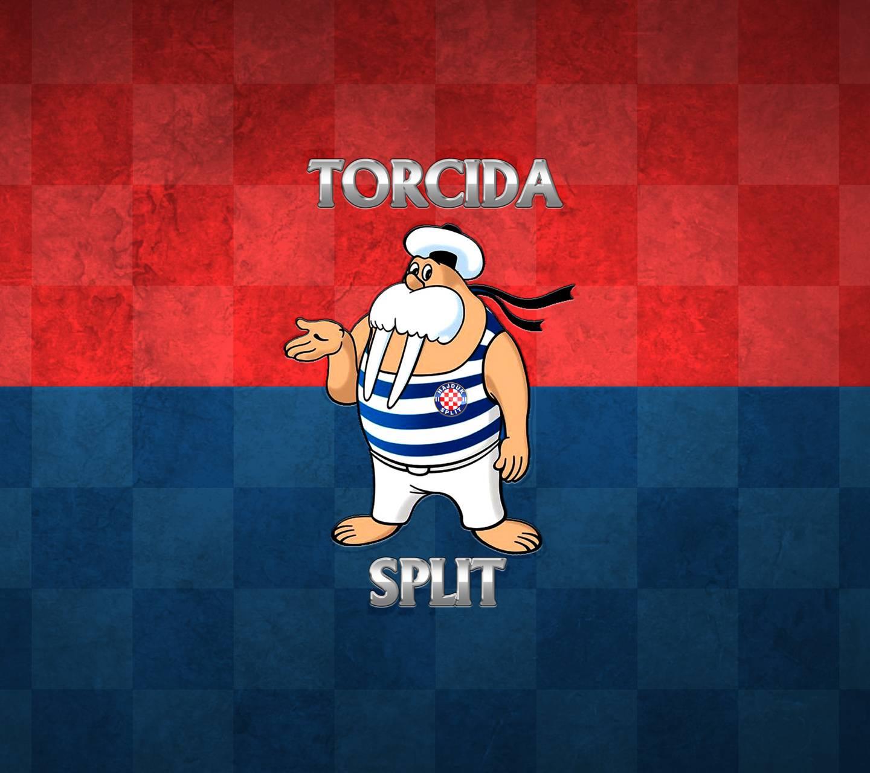 TORCIDA SPLIT