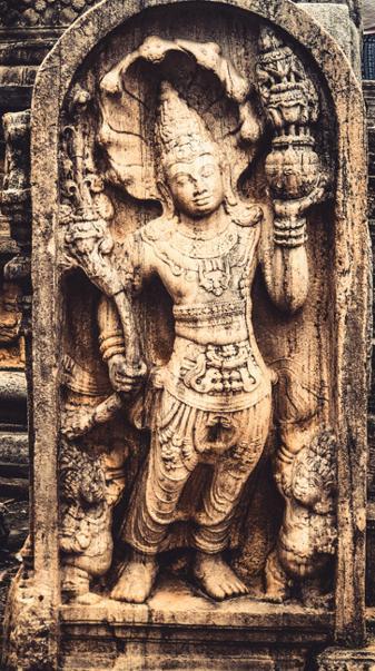 Ancient Anuradapura