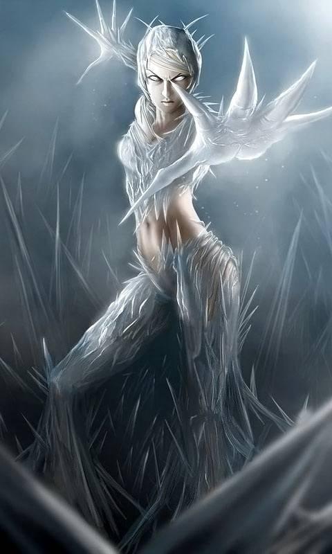 Icefury