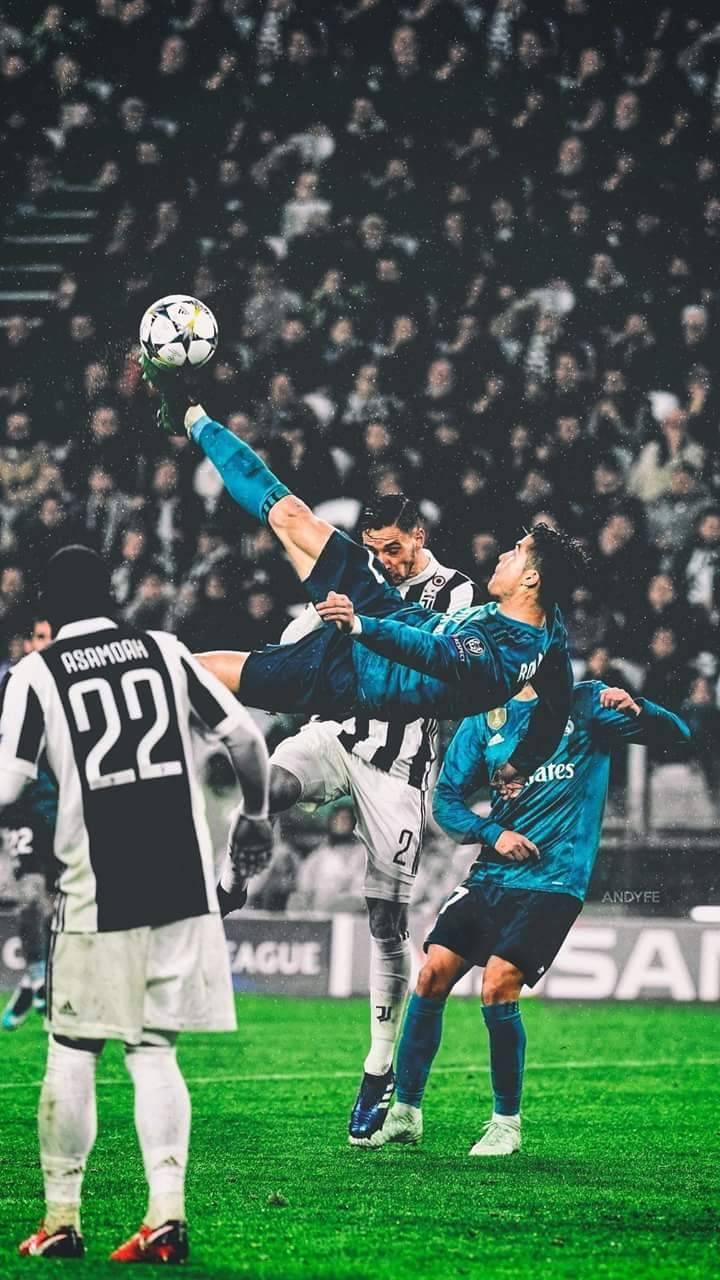 Ronaldo Vs Juventus Wallpaper By Alfredolouis29 39 Free On Zedge