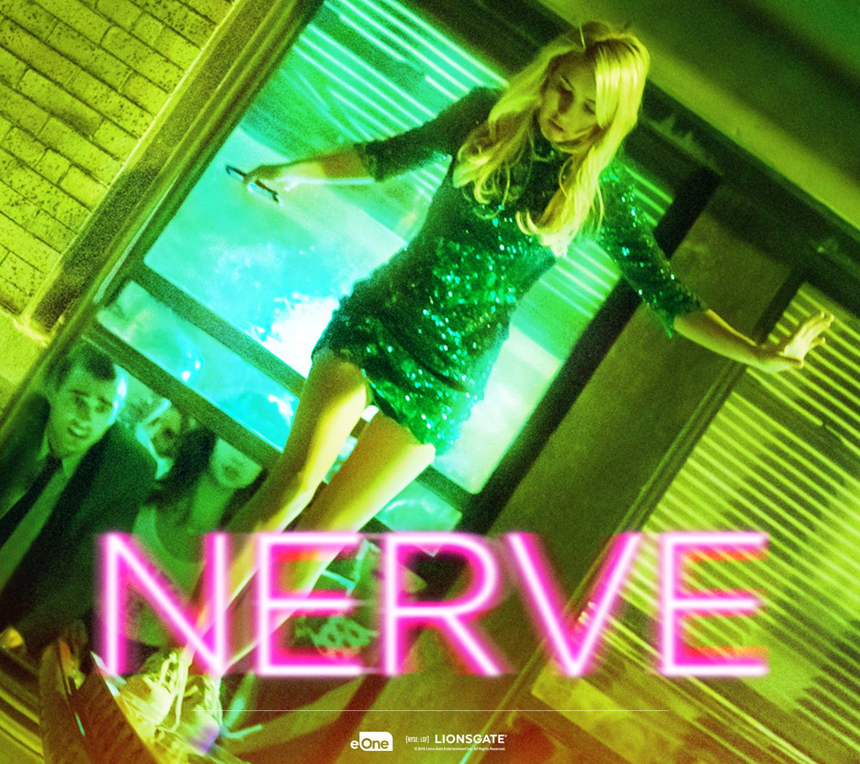 Emma Roberts Nerve