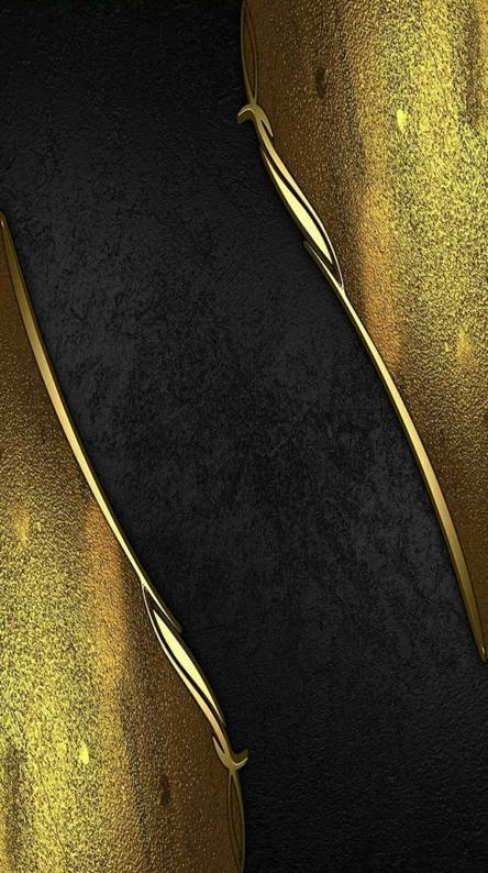 Black And Gold Wallpapers Free By Zedge