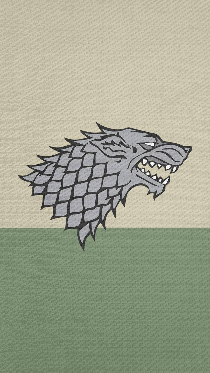 House Stark Banner