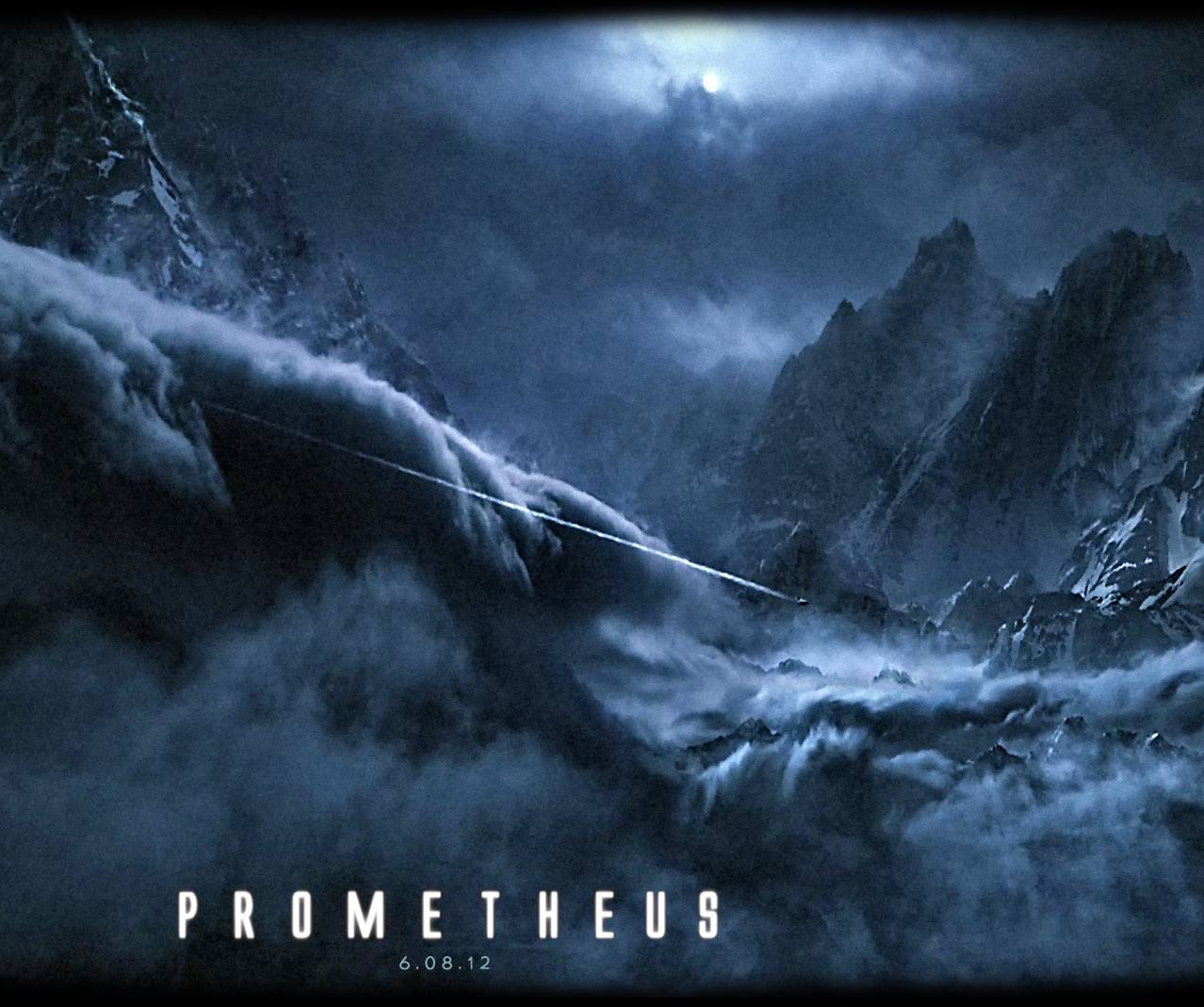 Prometheus Nebula