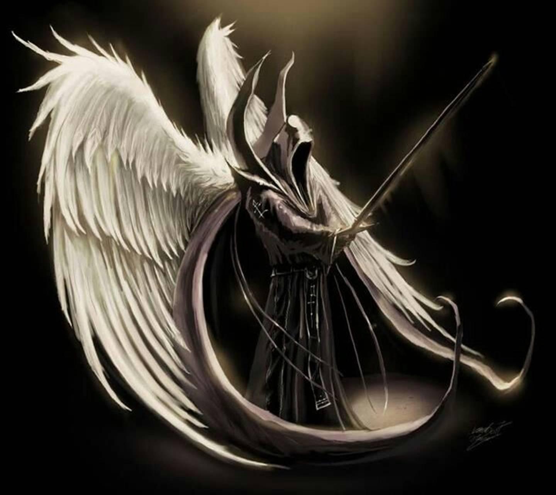 Angel Y Demonio 006
