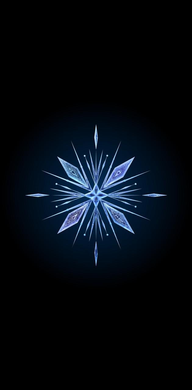 Frozen 2 Element