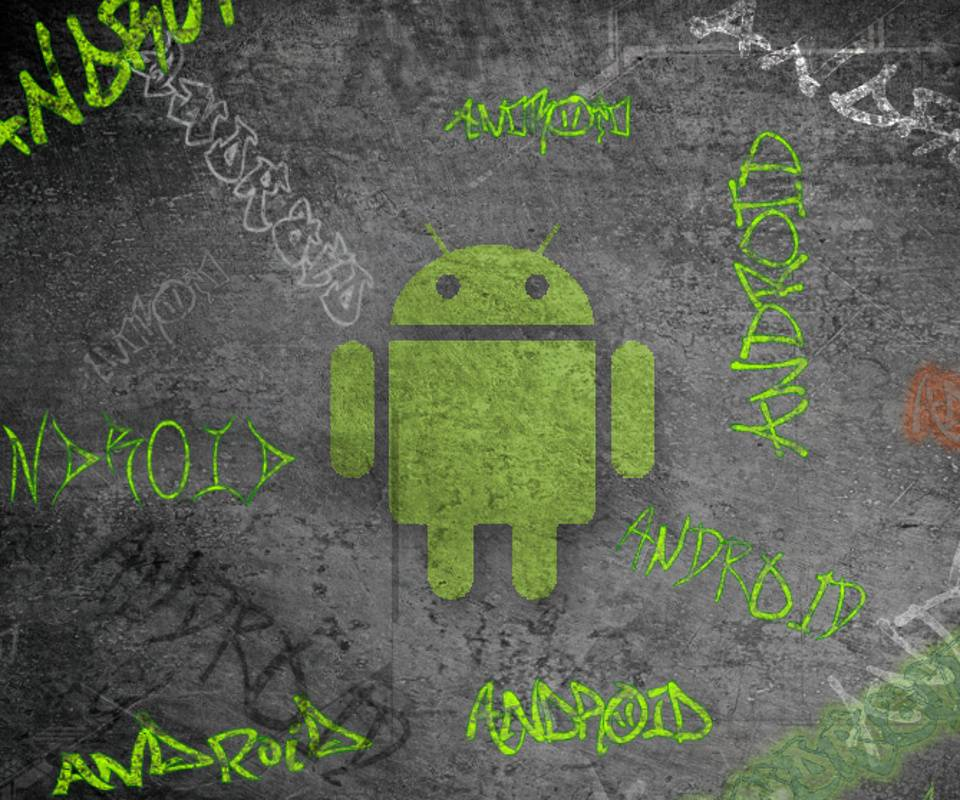 Android Graffity