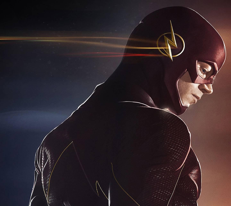 The Flash- CW