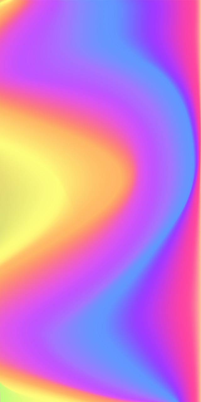 Rainbow X