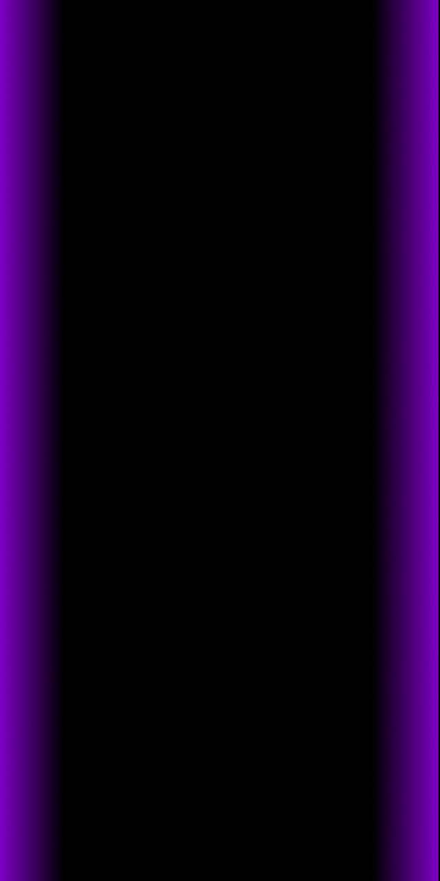 Purple glow bars