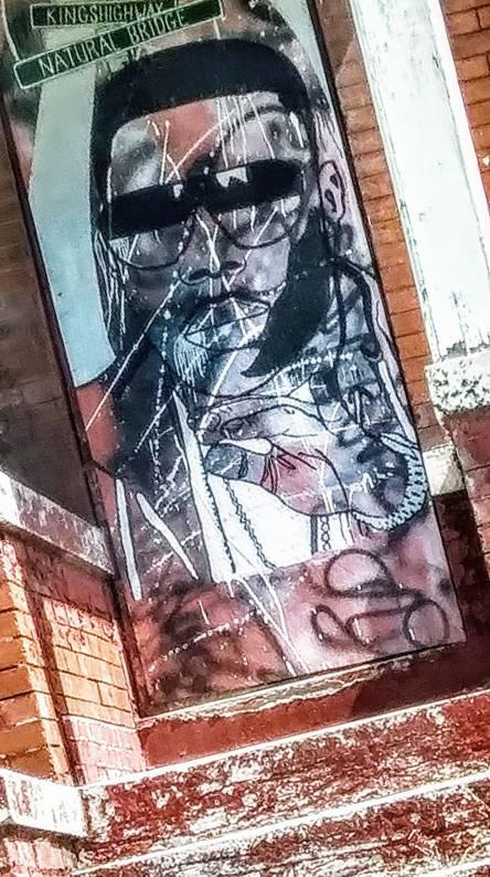 Inner city Art