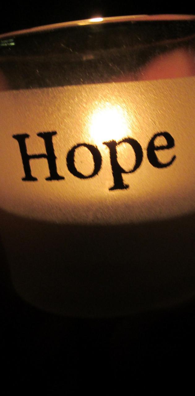Hope dose