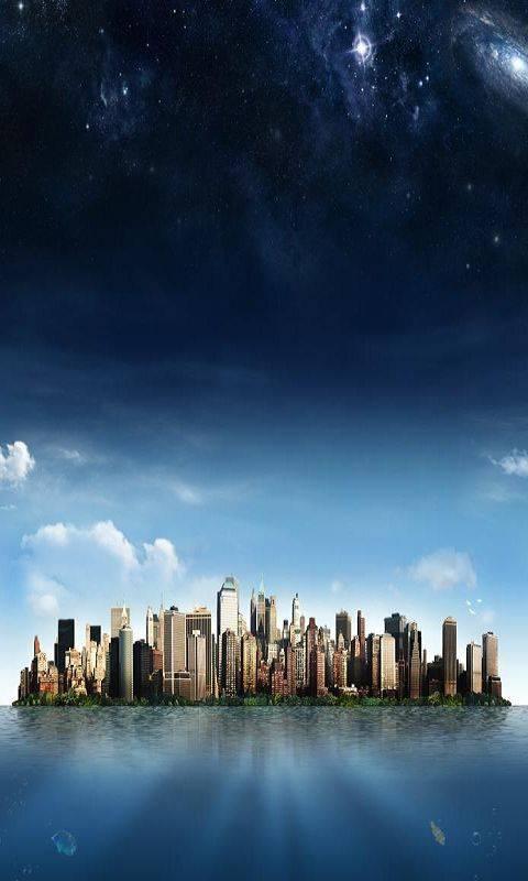 City Hd