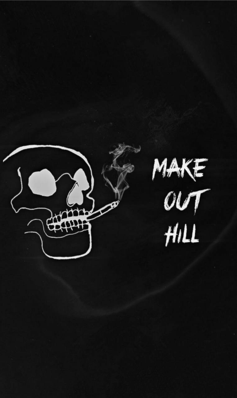 MAKE OUT HILL