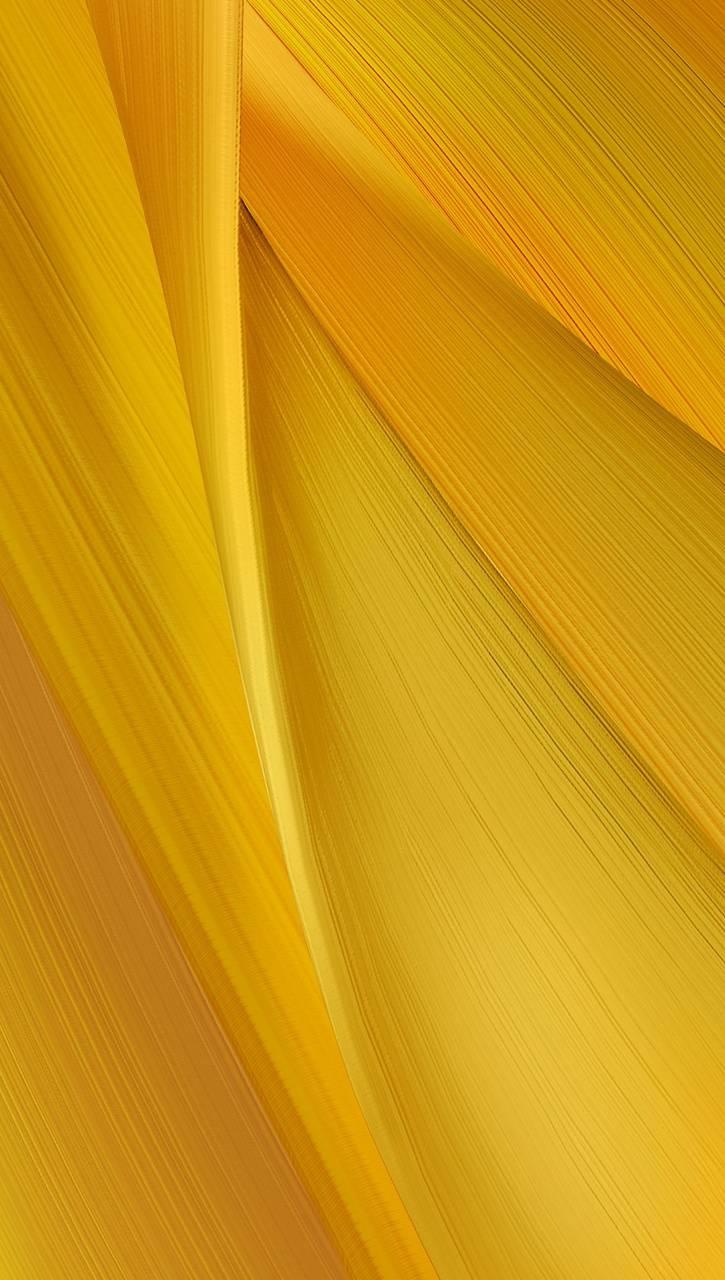 ZenFone2 - Yellow