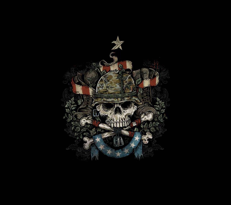 Bootcamp Skull