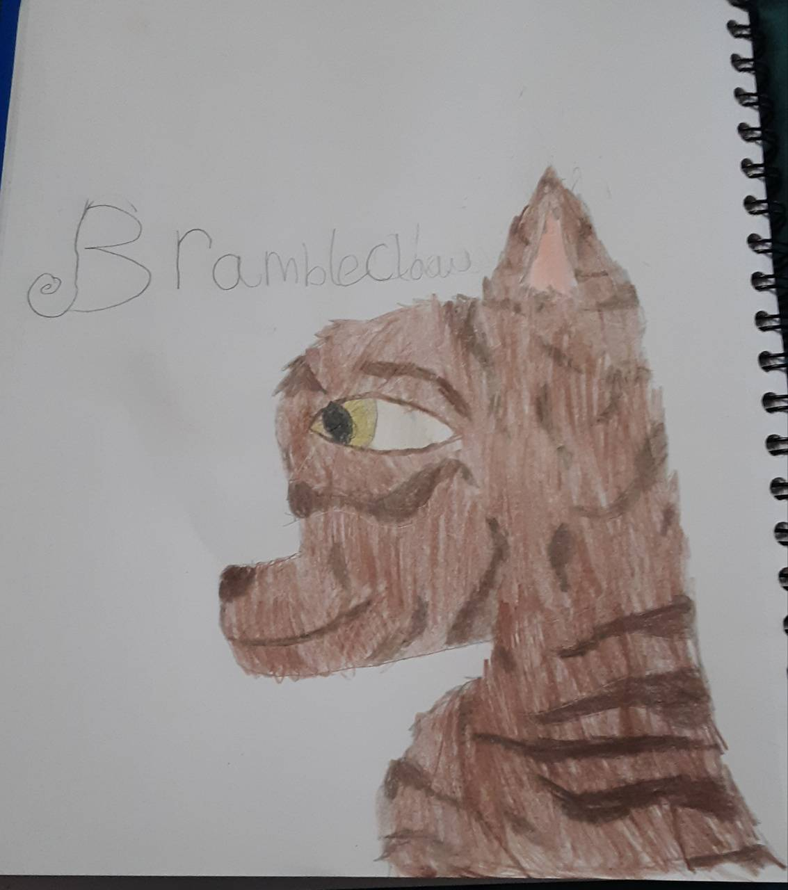 Brambleclaw