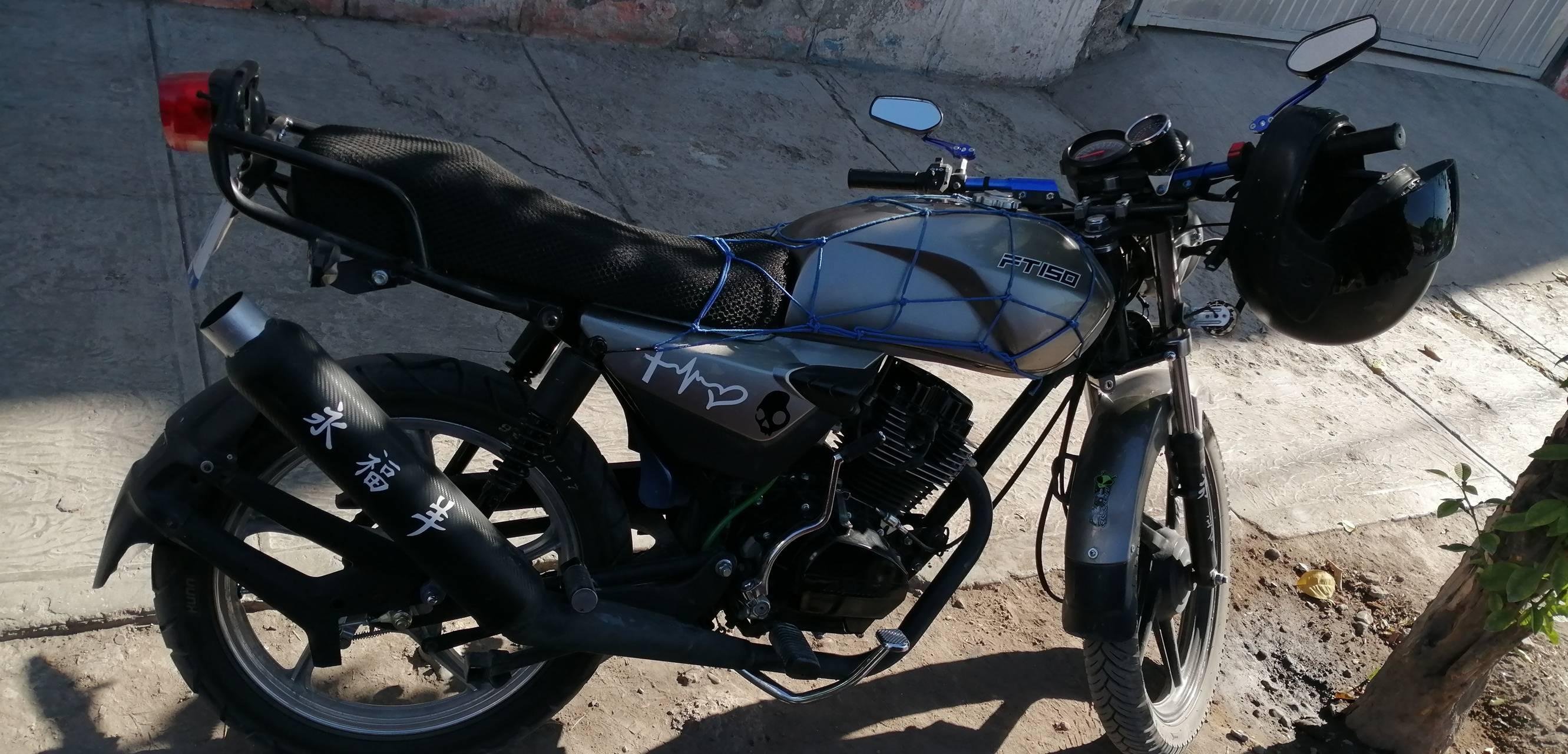 Valkiria ft-150