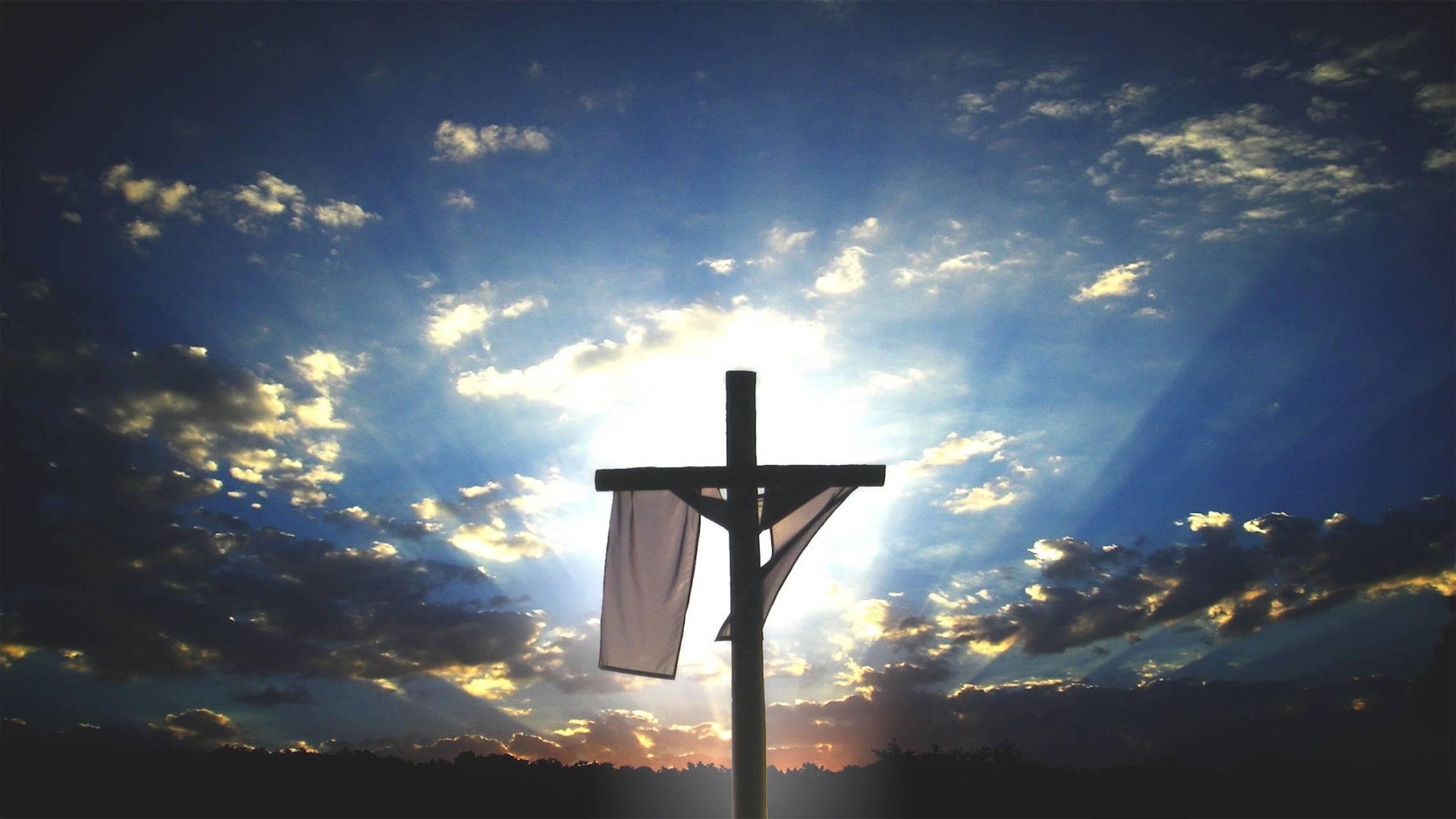 Holy Cross Of Jesus