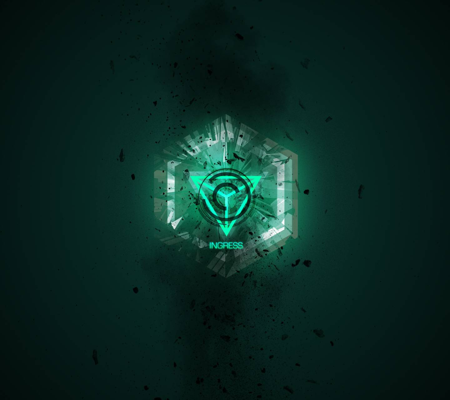 ingress google wallpaper by nos210885 d3 free on zedge