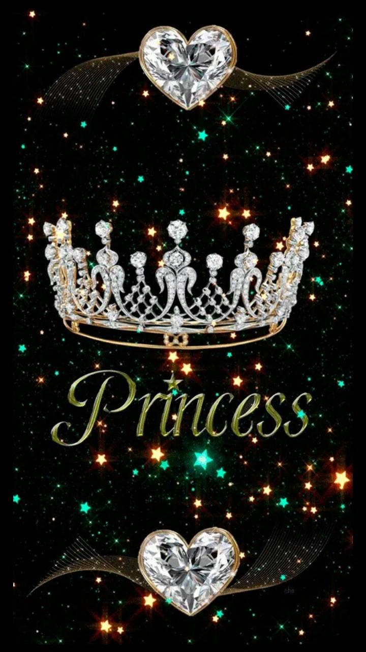 Princess Tiara theme