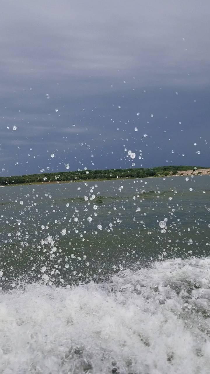 Lake texoma
