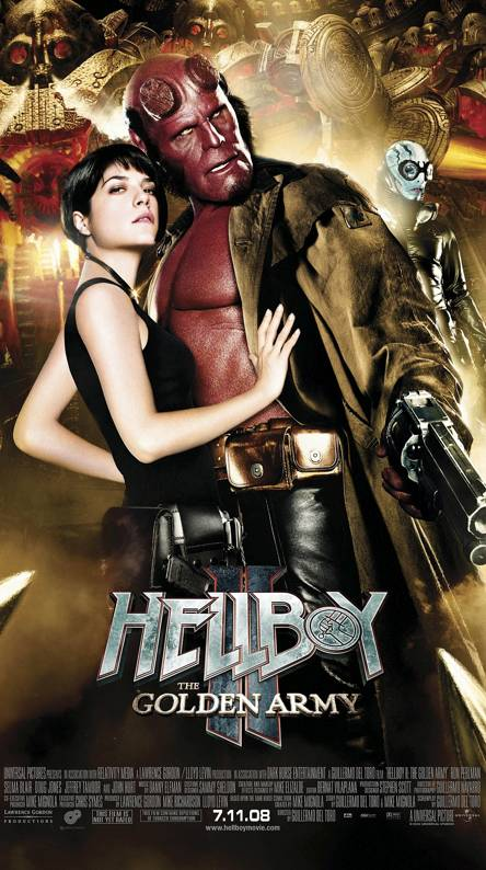 Image result for Hellboy movie wallpaper