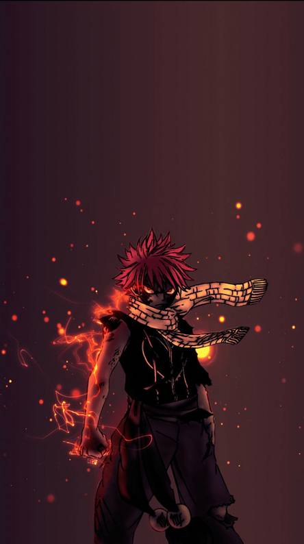Natsu Wallpapers - Free by ZEDGE™