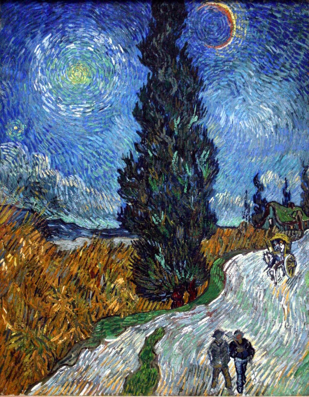 Van Gogh Wallpaper By Huseyinseyhann 84 Free On Zedge