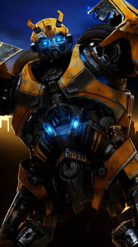 Bumblebee Wallpapers Free By Zedge