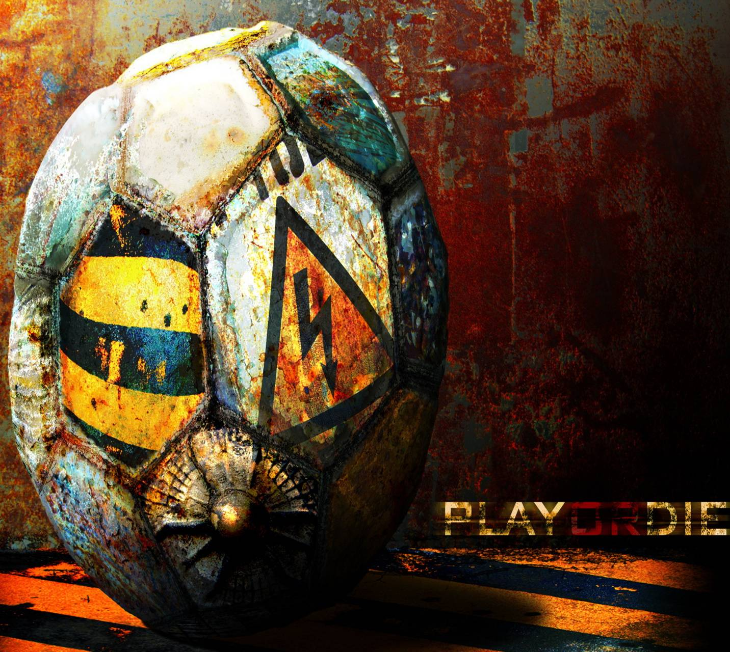 Ball HD