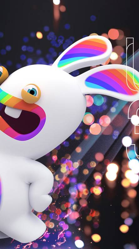 Rabbids Light