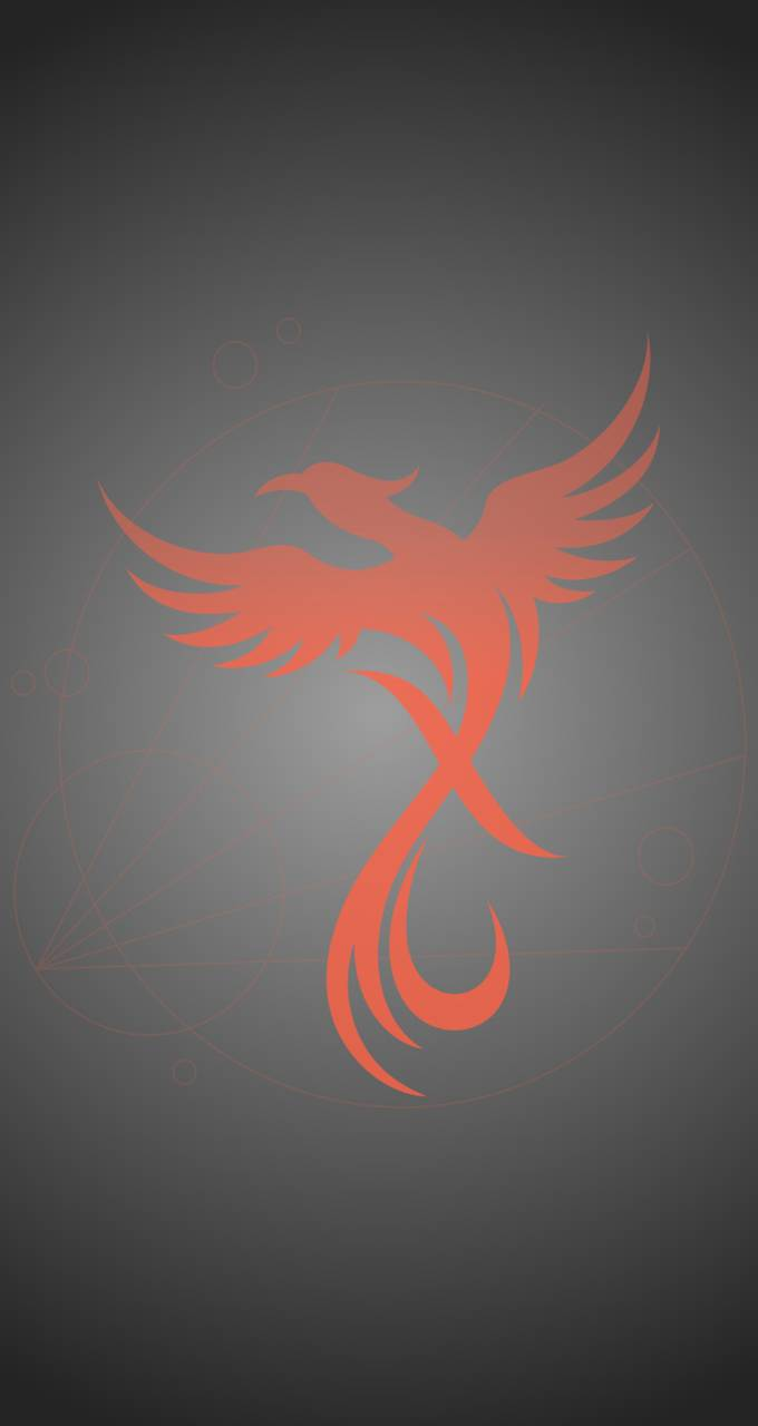 Phoenix red