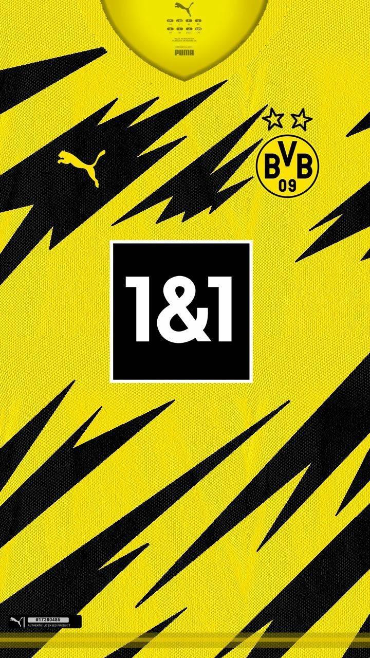 Dortmund home 2021