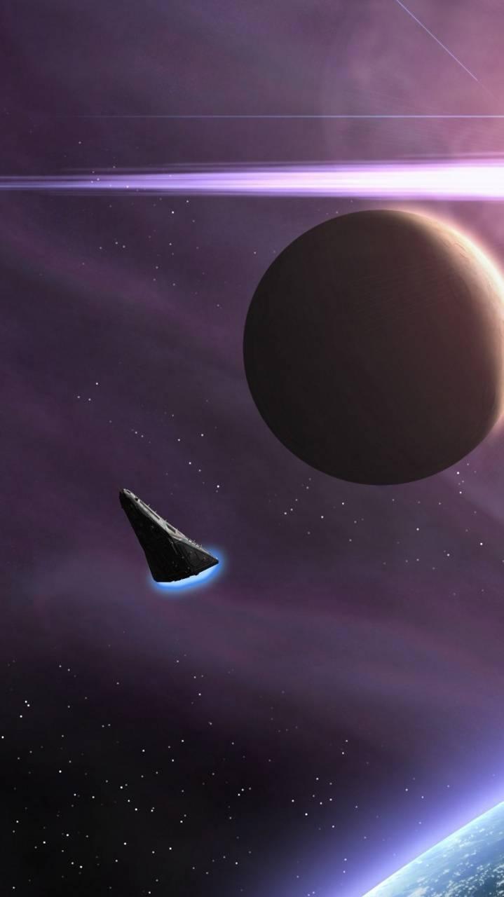 Space Furture