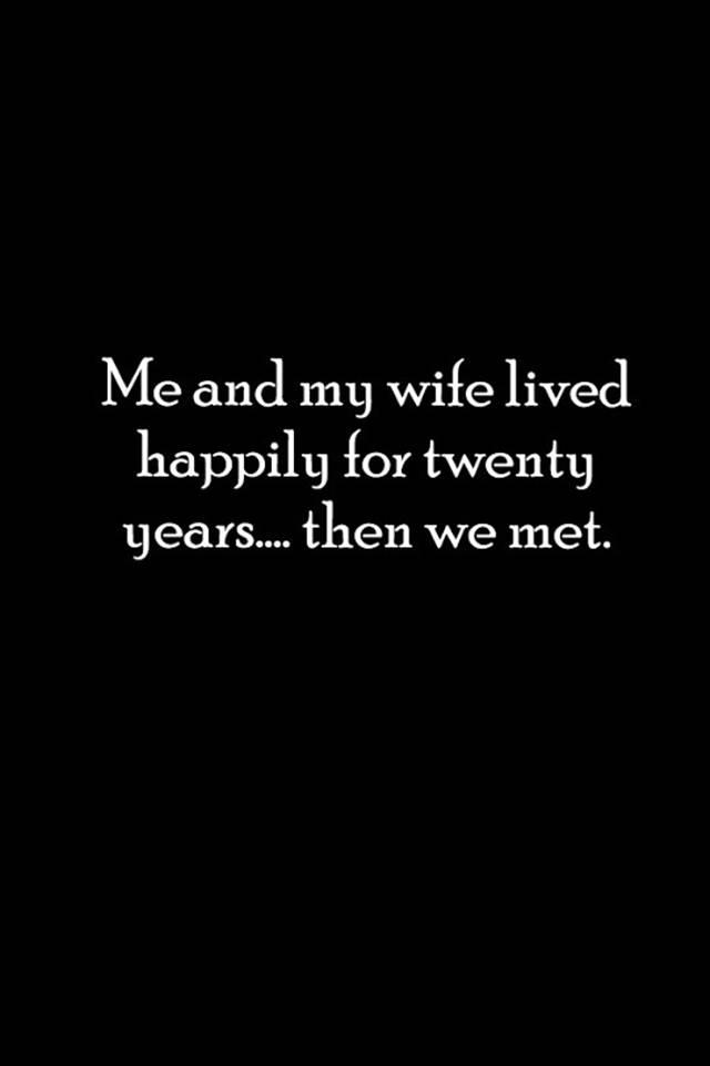 Then We Met