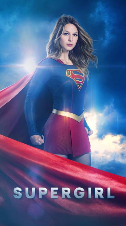 Supergirl Wallpapers Free By Zedge