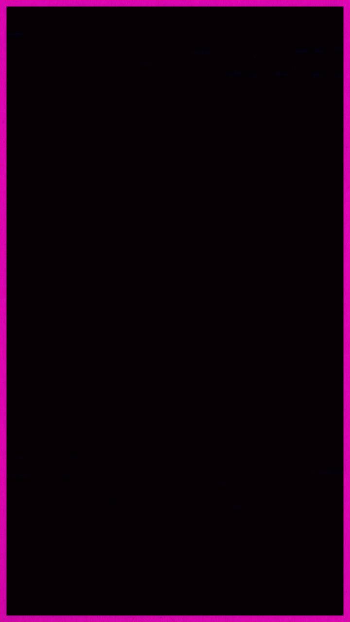 Hot Pink Edge