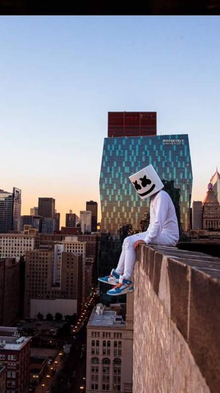 Marshmello Wallpapers Free By Zedge