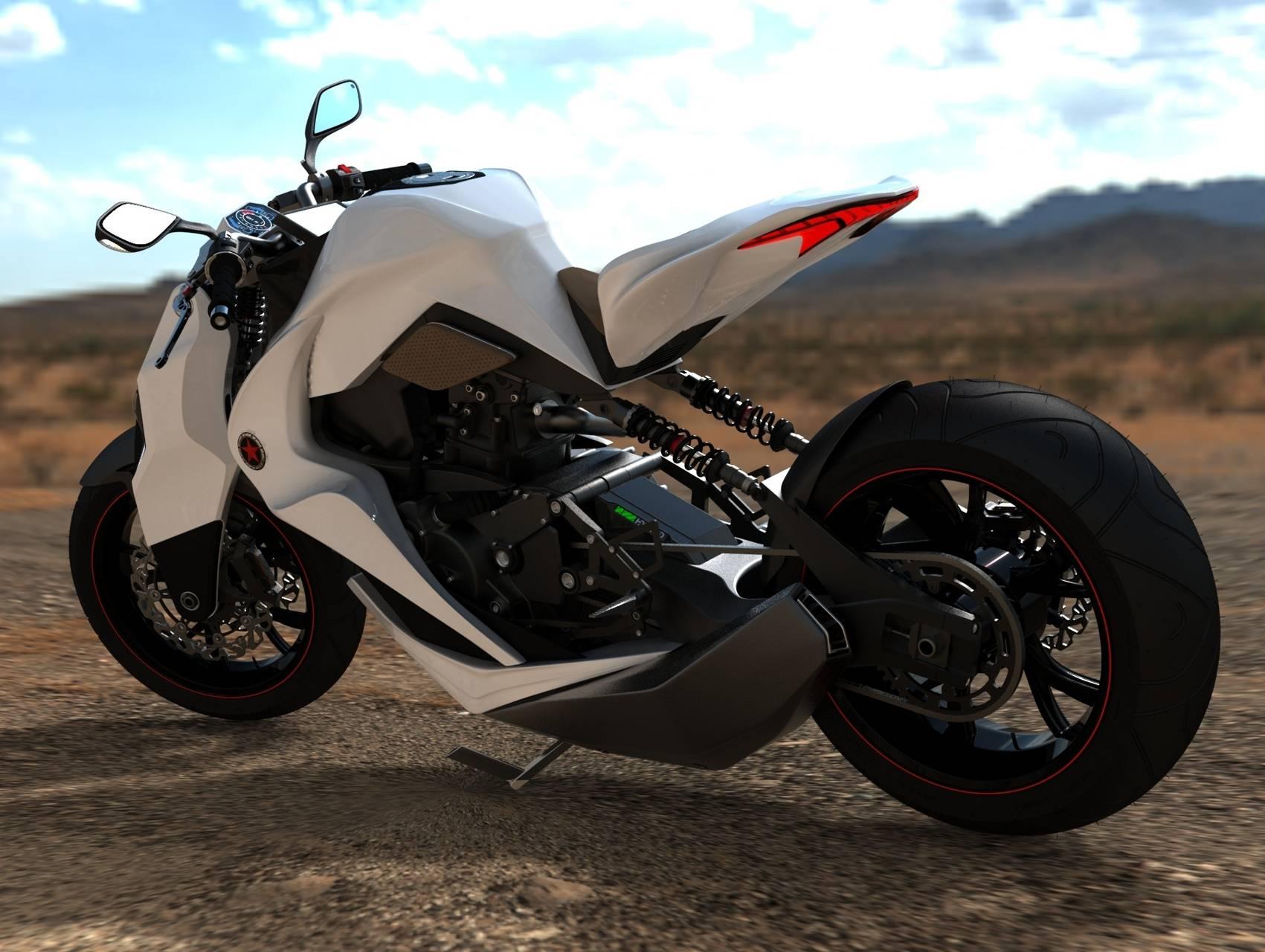 Sand Race Moto