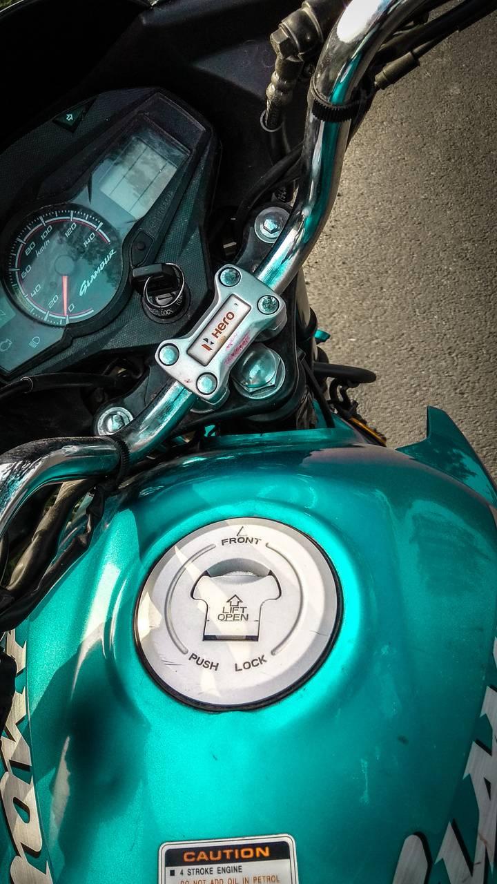 green glammer