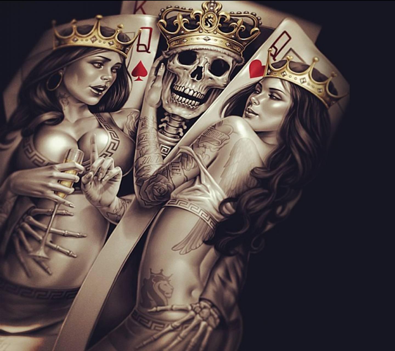 Kings n queens