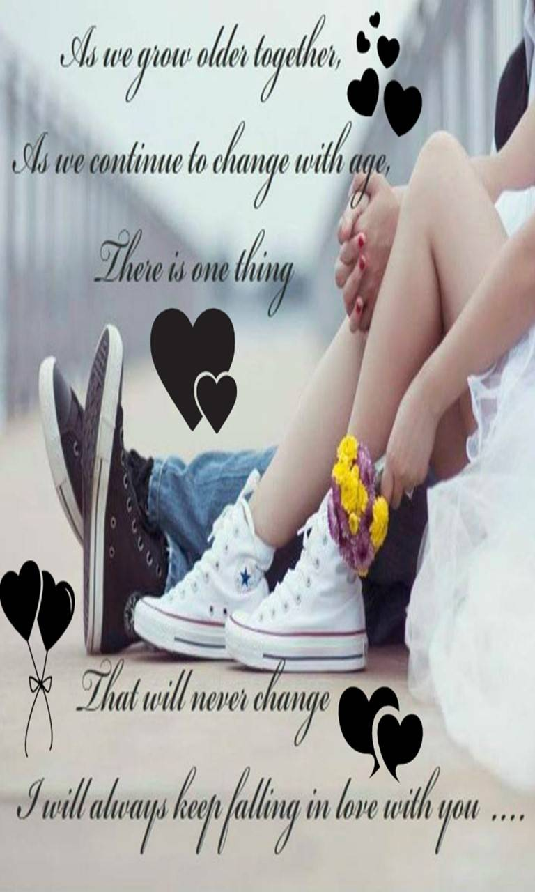 falling in love wallpaperim_mehta - 2a - free on zedge™