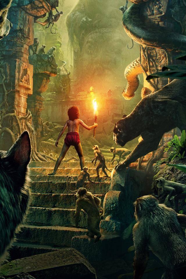 Jungle Book HD