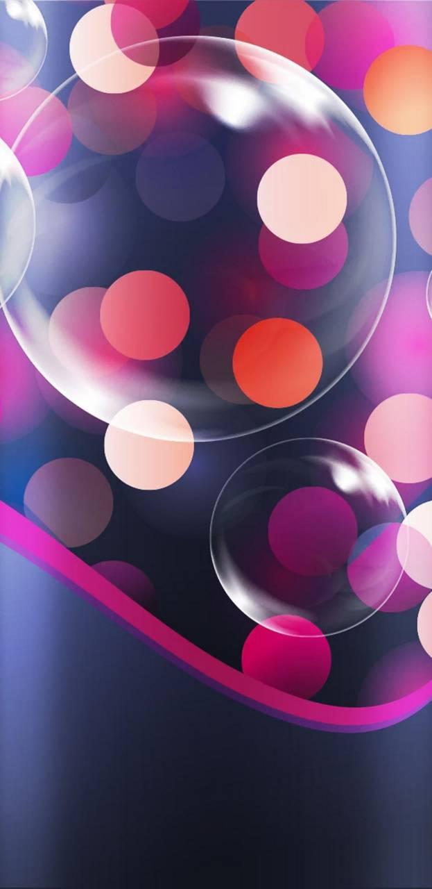 Joyful Bubble