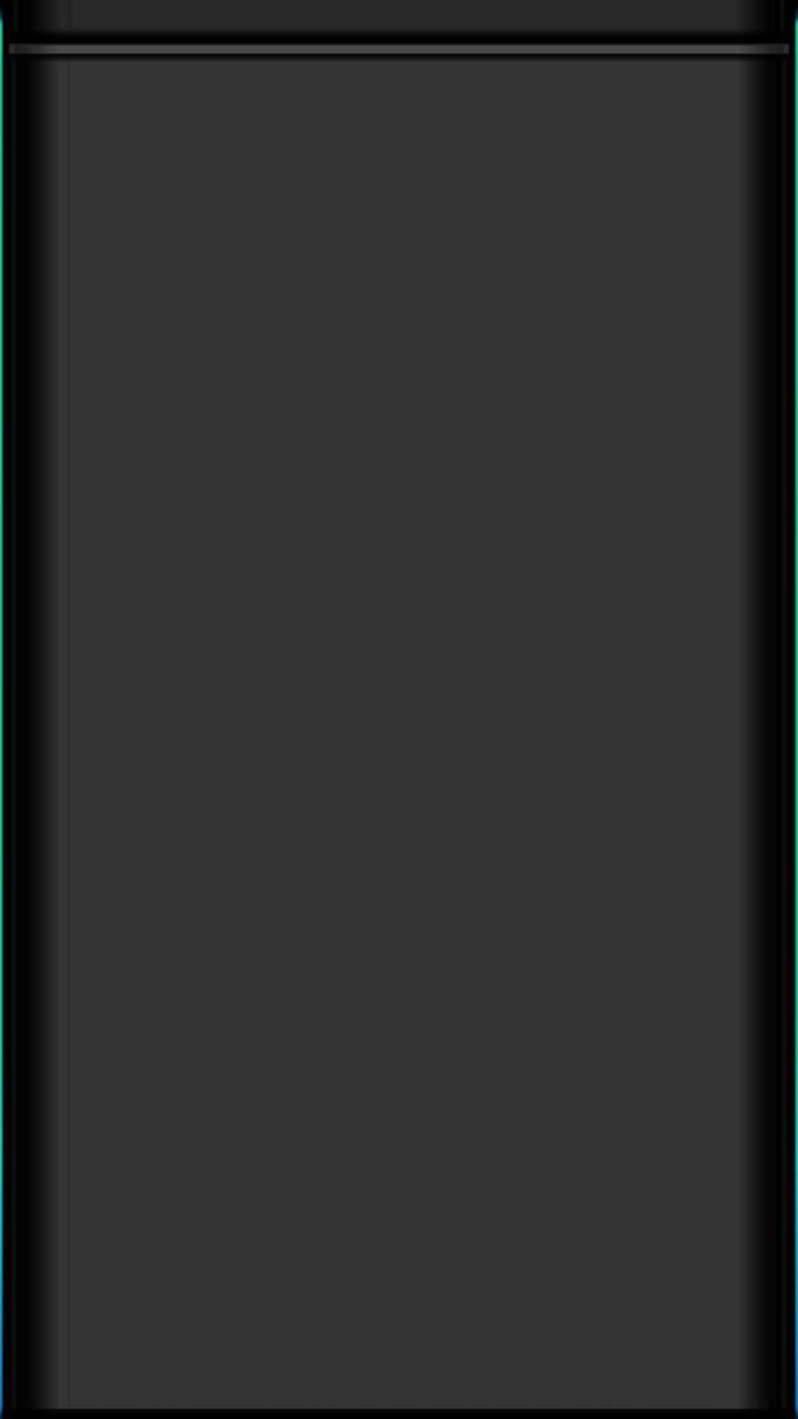 Galaxy S9 LED Light