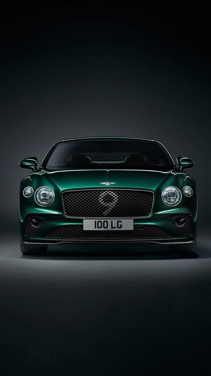 Bentley Number 9