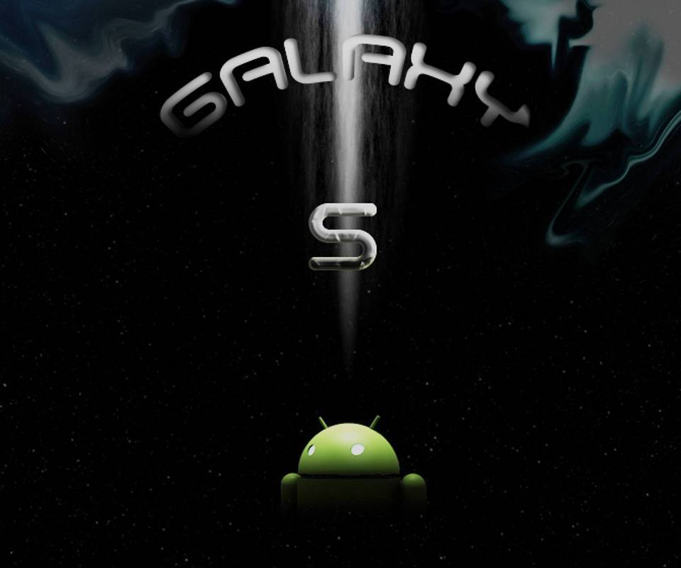 Android Galaxy S